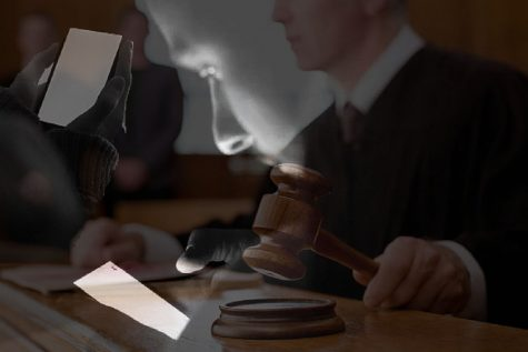 Technological advances and the ability to acquire personal information on the internet has contributed to the increased safety risk judges undertake each time they take the bench. And the travesty undergone by Judge Salas is another indication that protection for federal judges should be heightened.