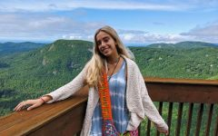 Angelica Fogarty was named one of the Athena Society's Young Women of Promise.