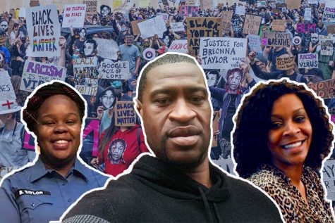 As the list of victims of police brutality grows longer — George Floyd, Sandra Bland, Breonna Taylor, Adam Toledo, Ma