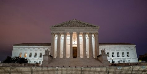 The Supreme Court has had nine justices since 1869.