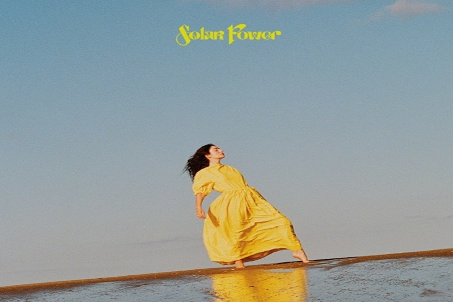 Solar Power, was co-written and produced by Lorde and Jack Antonoff. It also features Lordes first entirely self-written tracks.