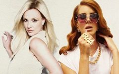 Lana Del Rey and Britney Spears