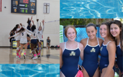 Both the swim and volleyball teams dominated in their respective events of 2019 Spike and Splash.