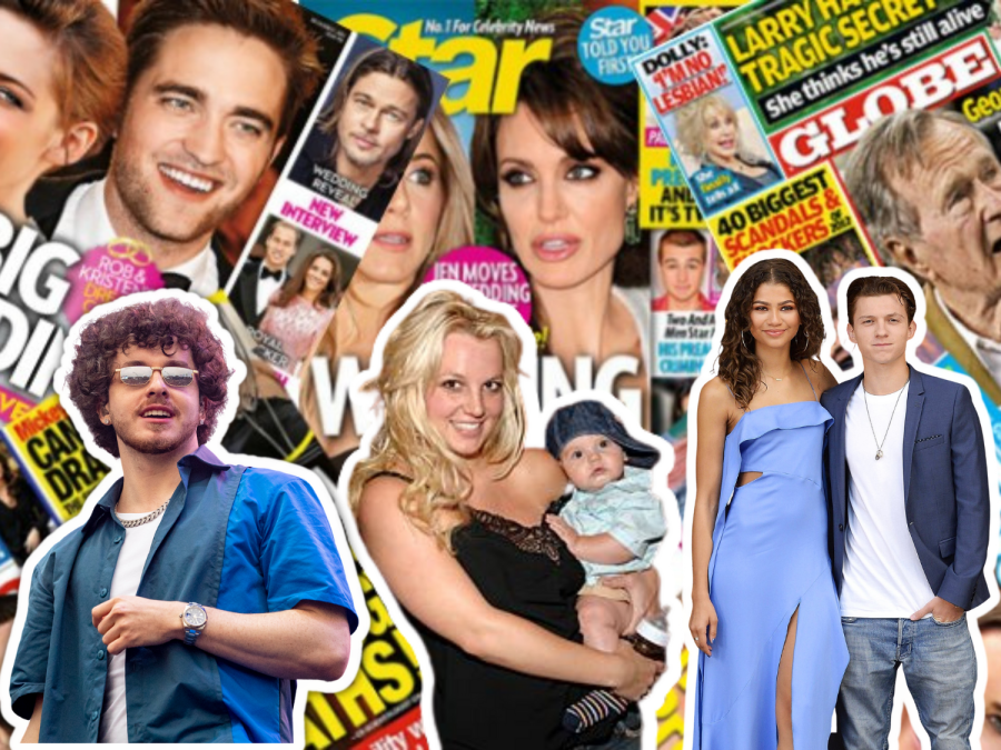 Gossip coulumns and news pages cover intimate details about celebrities lives — even if they arent comfortable with it.
