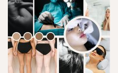Womens Beauty Standards (PODCAST)