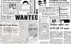 News of the Zodiac Killer flooded the media as the time the case first began.