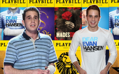 Dear Evan Hansen is another broadway show that has been made into a film.